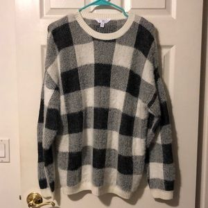 Time and Tru Sweater (8-10) (M)
